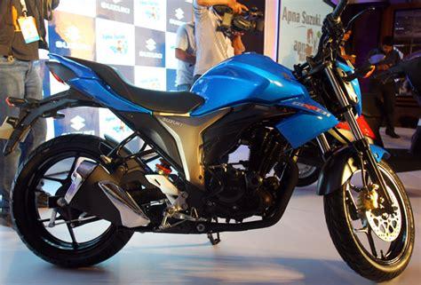 Suzuki Gixxer 150cc Images Suzuki Gixxer