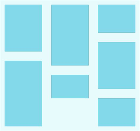 grid layout masonry css grid one layout method not the only layout method