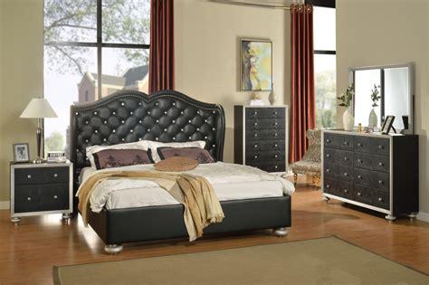 berlin bedroom furniture berlin black bedroom set furtado furniture