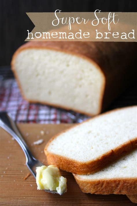 Handmade Bread Recipes - soft bread recipe cooking and recipes