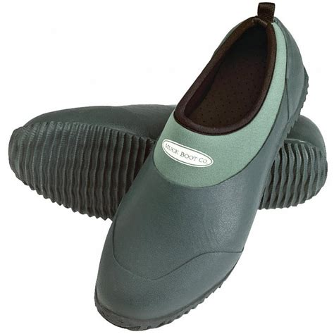 kenco outfitters muck daily garden shoe