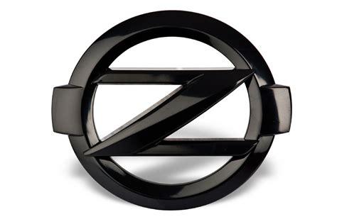 nissan black logo the gallery for gt nissan emblem