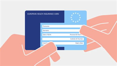 versicherung karte the european health insurance card what is it and why do