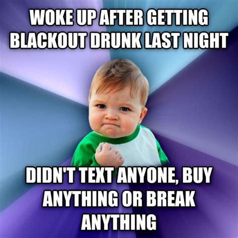 Drunk Kid Meme - livememe com success kid