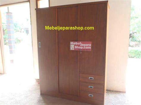 Lemari Multipleks lemari pakaian minimalis mebel jepara shop