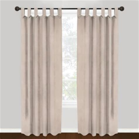 top tab curtains buy tab top curtains from bed bath beyond
