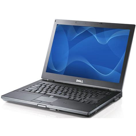 Laptop Dell Latitude E6410 I5 dell latitude e6410 i5 2 4ghz 4gb 160gb dvd windows 7 home