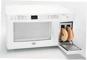 Microwave Toaster Combination Lg Ltm9000w 0 9 Cu Ft Combination Microwave Oven And