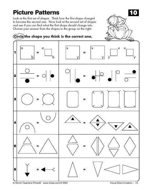 printable logic quiz 16 best images of logical reasoning worksheets 4th grade