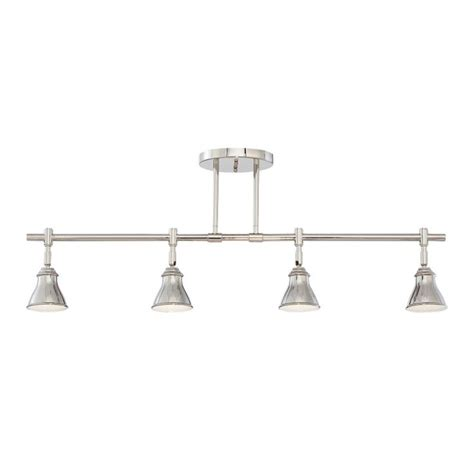 Industrial Chic Track Light Ceiling Light Ceiling Track Lights