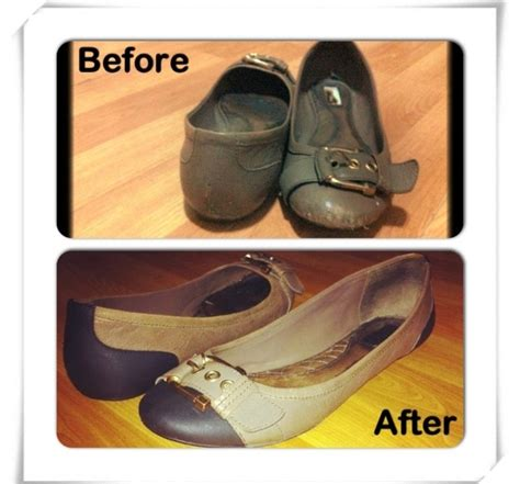 diy shoe repair