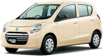 Price Suzuki Alto Suzuki Alto Eco Car 2014 2015 Price In Pakistan India