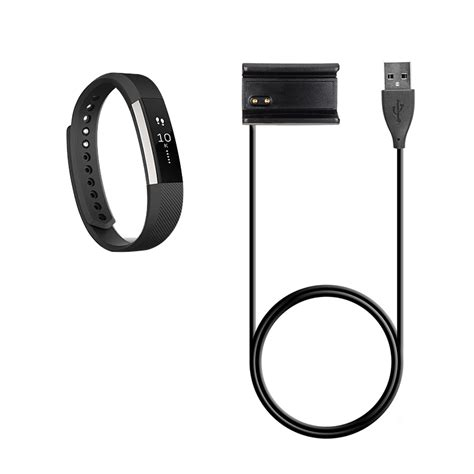 Fitbit Charger Hr charging cable cord for fitbit charge hr fitbit