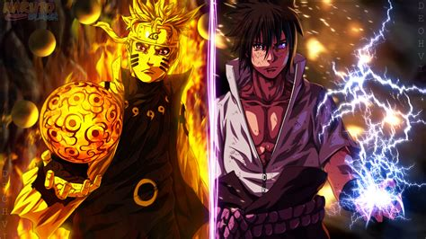 imagenes de naruto wallpaper hd naruto vs sasuke hd wallpaper 68 images