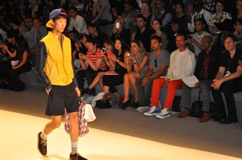 New Fashion Line Hits by Korean Designers Hit New York Fashion Week The Korea Times