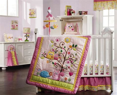 Nursery Decor Set Baby Nursery Decor Pottery Bedding Sets Baby Nursery Theme Decorating Crib Sets For