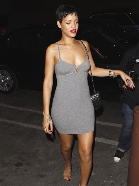 rihanna best celebrity bodies 50 shades of grey 16 celebs rocking the hottest shade of