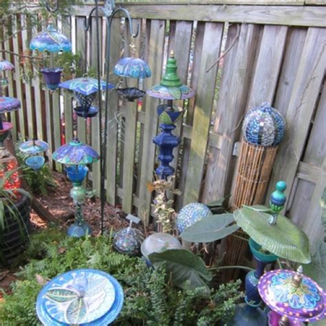 backyard decor pinterest colorful garden decor ideas diy garden decor pinterest