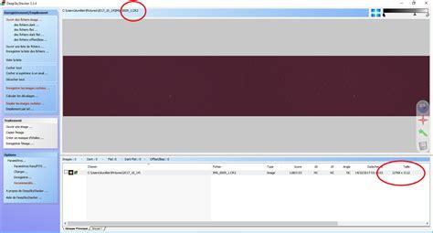 format exfat non reconnu format raw du 6d mark 2 cr2 non reconnu par dss et iris