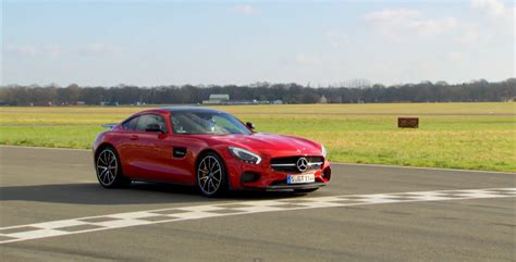Fastest Mercedes by Mercedes Amg Gt S The Fastest Mercedes Around Top Gear