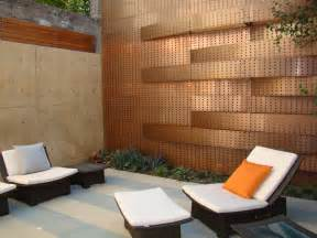 Patio Wall Designs Stupendous Metal Wall Planter Decorating Ideas Gallery In Patio Contemporary Design Ideas