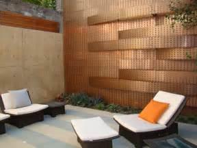Outdoor patio wall decor ideas on outdoor patio wall design ideas