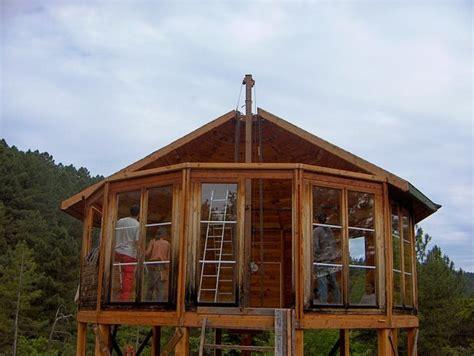 Maison Ronde En Bois Prix 3481 by Remontage 8 Ans Apr 232 S De L Habitat Dod 233 Cagonal R 233 Versible