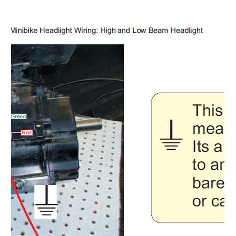 honda ct90 battery wiring diagram honda ct90 forum wiring