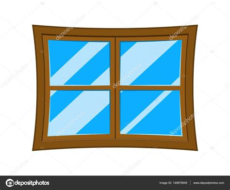 imagenes animadas windows window cartoon vector symbol icon design stock vector