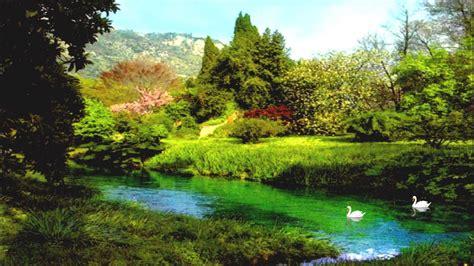 giardini di ninfa immagini alla scoperta giardino di ninfa il parco pi 249 bello d
