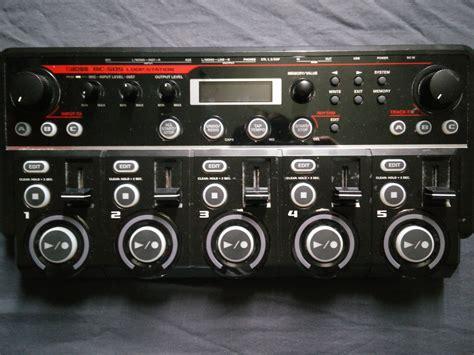 Harga Loop Station Rc 505 rc 505 loop station image 1051276 audiofanzine