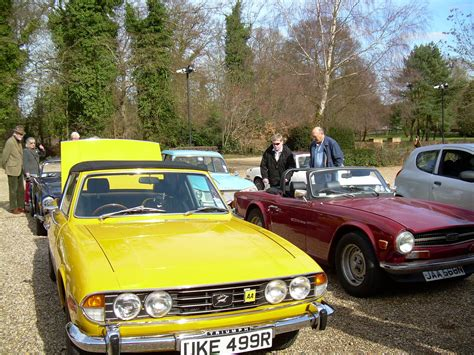 triumph boats good or bad andys triumph tr7 and narrowboat centurion blog norfolk