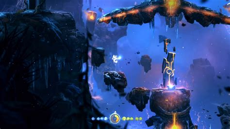 Shafia Ori By Be Glow by Ori And The Blind Forest Review Gamespot