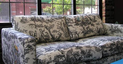 toile couch historically inaccurate toile sofa the first