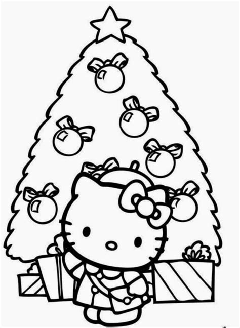 hello kitty sleeping coloring pages hello kitty coloring pages