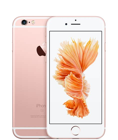iphone 6s technical specifications