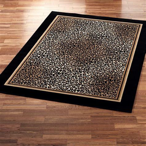 leopard print throw rug animal print throw rug home design ideas and inspiration