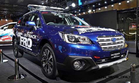 rally subaru outback 2015 subaru wrx sti rally racecars