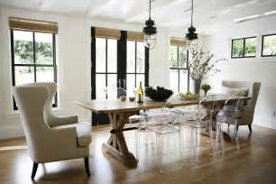 How To Say Dining Room In Italian Modern Rustic Dining Room 171 Mynest