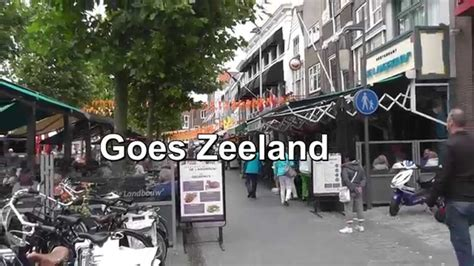 Horacio Goes Shopping Anything Goes by Zeeland Goes