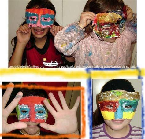 imagenes de antifas es de yeso ideas para decorar mascara yeso infantil imagui