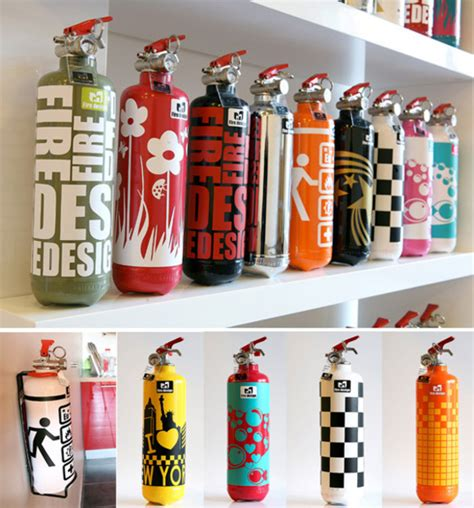 decorative fire extinguisher modern design fire extinguishers by fire design in