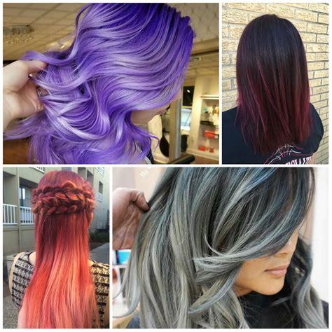 color melt hair styles color melting hair color ideas best hair color ideas