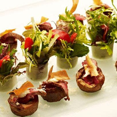 mini canape ideas 17 best images about canape ideas on