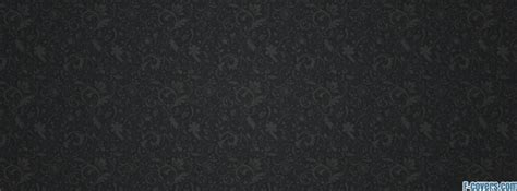 pattern black and gray grey black pattern 1 facebook cover timeline photo banner