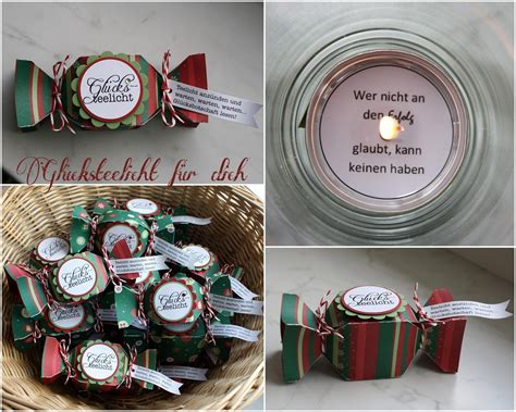 Weihnachtsdeko Ideen F R Aussen 5047 hallo ihr lieben gl 252 cksteelichter kennt ihr die
