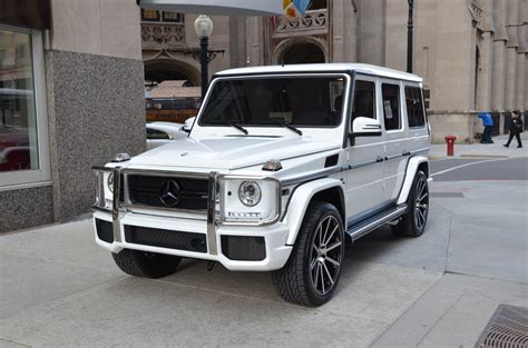 mercedes jeep 2016 white mercedes benz g class 2016 suv drive