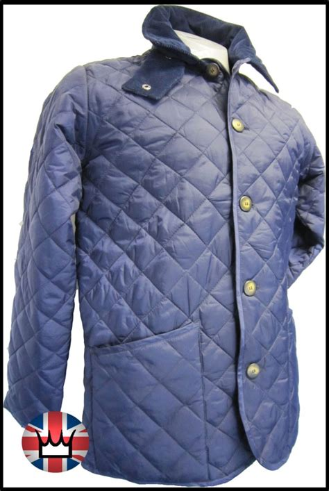 padded riding jacket adults horse quilt hunter riding coat jacket