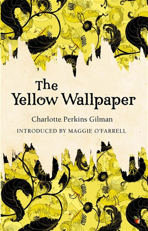 The Summary Of The Yellow Wallpaper