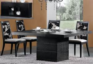 Modern Dining Room Table Set by Modern Dining Table Home And Interior Design